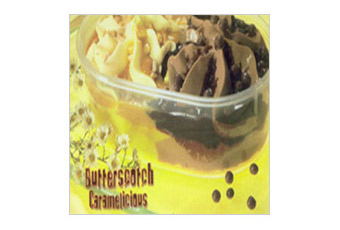 Butterscotch Caramelicious Icecream