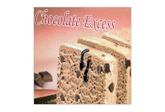 Chocolate Excess Icecream