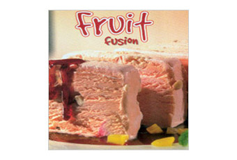 Fruit Fusion Icecream