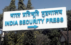 Security Press Nashik