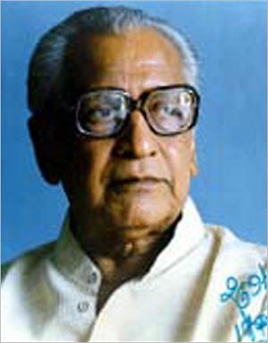 Kusumagraj famous